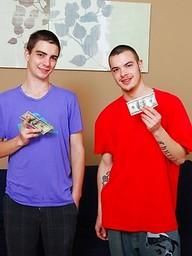Jamie and Slink